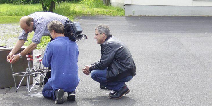 Magnus Kuhn Fernsehen