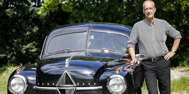 Presse Magnus Kuhn Main-Post WÜRZBURG: Warum Mechanik glücklich macht