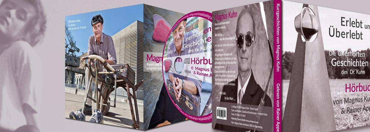 NEU: Hörbuch als CD oder Download